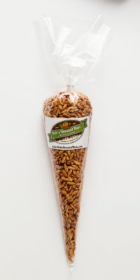 Cinnamon Vanilla Sunflower seeds
