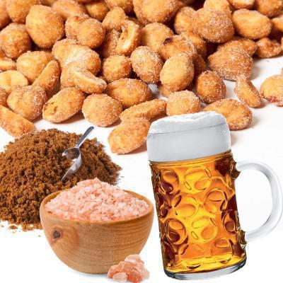 Roasted Beer Nuts